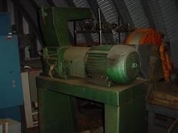 Image ENTOLETER Grinder Granulator, 15 HP 1330271