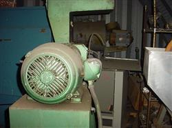 Image ENTOLETER Grinder Granulator, 15 HP 1330272
