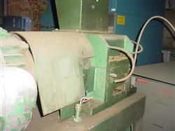 Image ENTOLETER Grinder Granulator, 15 HP 1330273