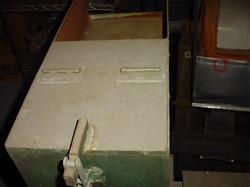 Image ENTOLETER Grinder Granulator, 15 HP 1330274