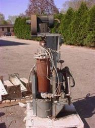 103000 - Jacketed Stainless Steel Media Mill, 1.5 HP