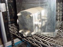 """Image FLOWTECH Stainless Steel Displacement Pump, 1.5"""" 323479"""