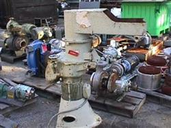 Image ALPINE Cutting Grinding Mill, 7.5 HP 323485