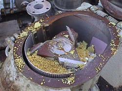 Image ALPINE Cutting Grinding Mill, 7.5 HP 323486