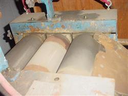 "Image GLOBAL PROCESS EQUIPMENT 3-Roll Mill, 4"" x 8"" 487130"