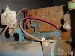 "Image GLOBAL PROCESS EQUIPMENT 3-Roll Mill, 4"" x 8"" 487131"