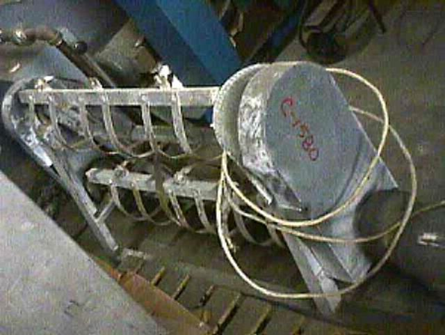 Image Clamp Type Jar Mill, 6-Jar, Shaker Mixer 323497