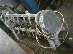 Image Clamp Type Jar Mill, 6-Jar, Shaker Mixer 323497