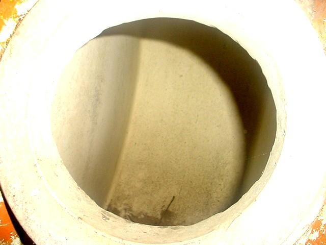 Image ABBE ENGINEERING Ceramic Jar Mill, 8 Gallon 660300