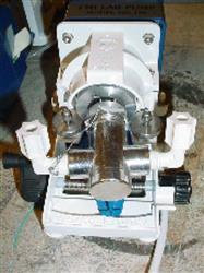 """Image FMI FLUID METERING Metering Pump, .25"""" 323506"""