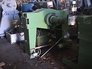 Image 75 CF NETZSCH Filter Press - 1200 mm 323534