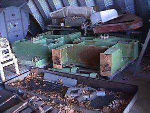 Image 75 CF NETZSCH Filter Press - 1200 mm 323535