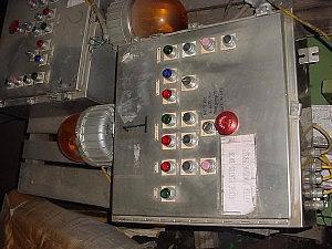Image 75 CF NETZSCH Filter Press - 1200 mm 323537