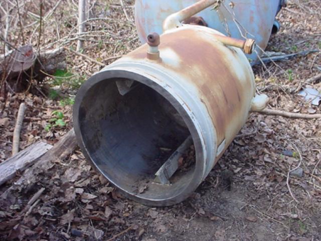 Image 30 Gal PFAUDLER S/S Reactor 323544