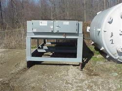 Image Air Cooler CENTURY Model PFC-84 323578