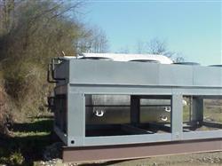 Image Air Cooler CENTURY Model PFC-84 323582