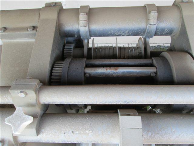 Image URSCHEL Model H-A Dicer/Slicer 404719
