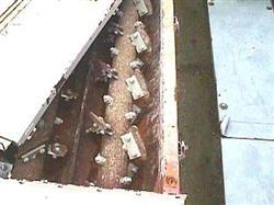 Image TAUNTON ENGINEERING Pug Mill, 17 FT 323621