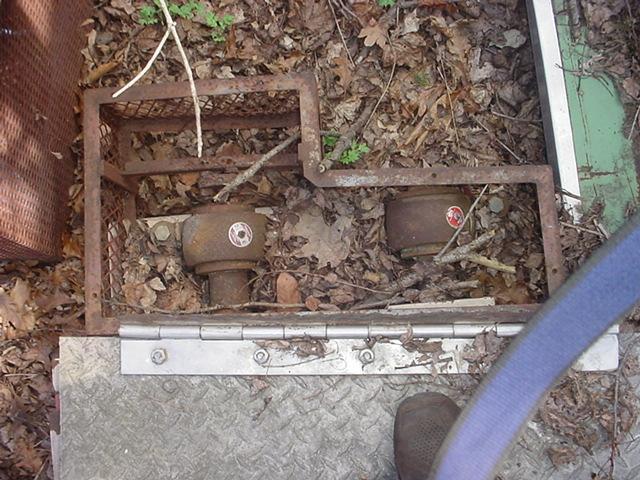 Image TAUNTON ENGINEERING Pug Mill, 17 FT 323625