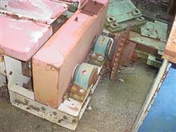 Image TAUNTON ENGINEERING Pug Mill, 17 FT 323626
