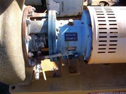 Image GOULDS MTX Pump 323776
