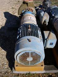 Image GOULDS MTX Pump 323778