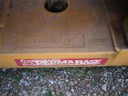Image GOULDS MTX Pump 323779