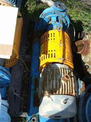 Image GOULDS STX Pump 403445
