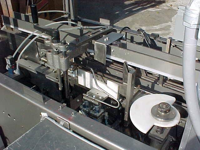 Image CECO Fully Auto Tray Erector/Loader 323922