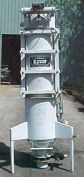 SMOOT Dust Collector