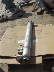 Image TONKAFLO SS8520E High Pressure Multi-stage Pump 324058