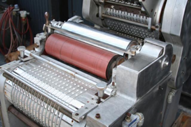 Image ACKLEY Printer 324112