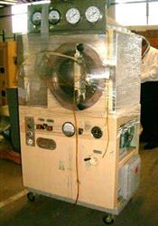 """Image THOMAS ENGINEERING 24"""" Accelacota Coating System 324117"""