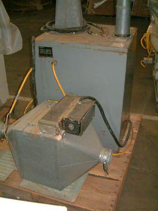 """Image THOMAS ENGINEERING 24"""" Accelacota Coating System 324118"""
