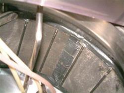 """Image THOMAS ENGINEERING 24"""" Accelacota Coating System 324119"""