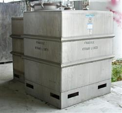 Image MUELLER Porta-Tank 324125