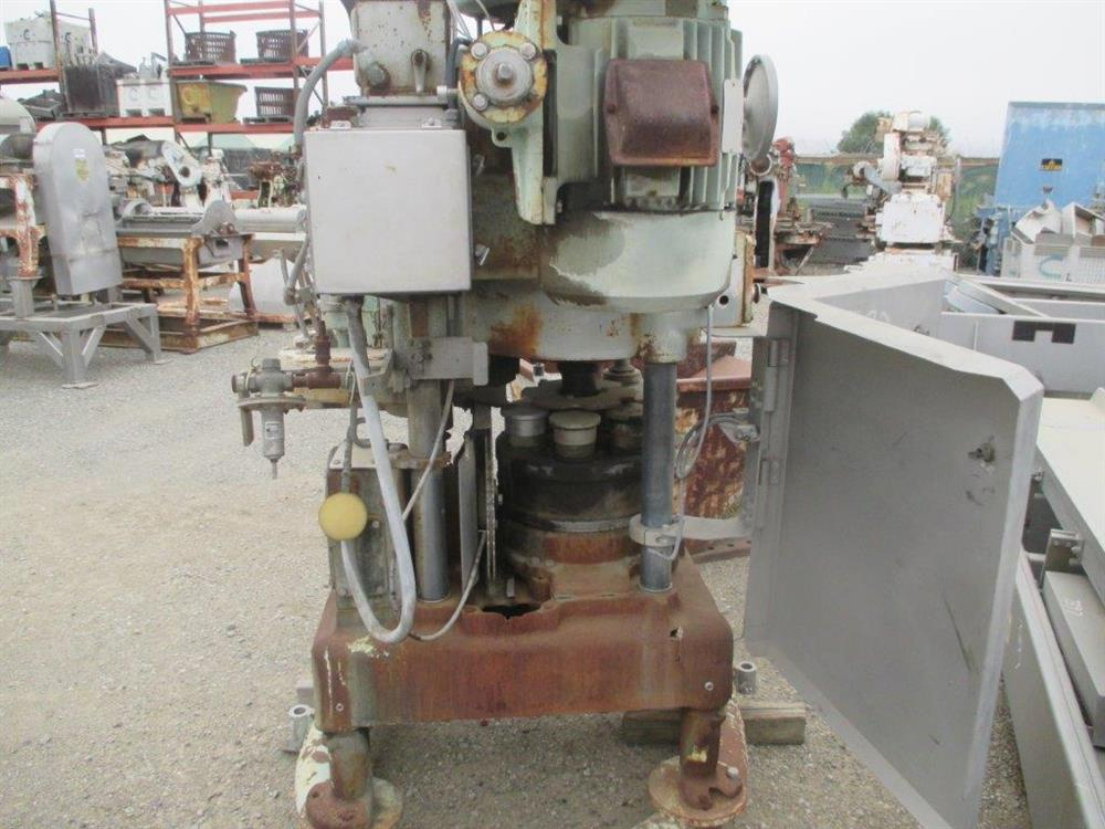 Image ANGELUS 61H Steam Flow Can Seamer 843038