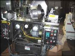 Image VECTOR HCT-30 Coating Pan 324139