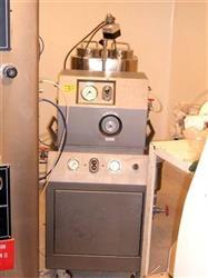 Image VECTOR HCT-60 Hi-Coater 324145