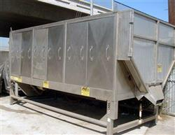 """Image VECTOR Continuous Coating Pan  52"""" x 180"""" 324146"""