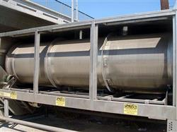 """Image VECTOR Continuous Coating Pan  52"""" x 180"""" 324147"""