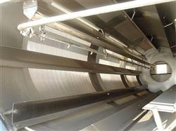 """Image VECTOR Continuous Coating Pan  52"""" x 180"""" 324148"""