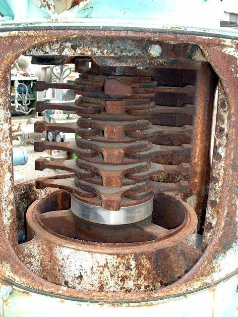 Image RIETZ Vertical Hammer Mill 324159