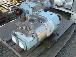 "Image G & H Positive Displacement Pump 4"" 324224"