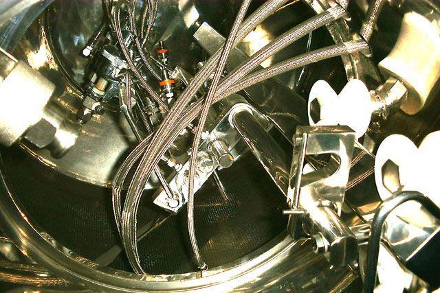 """Image GLATT Model PC-1000 48"""" Coater 324283"""