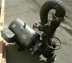 Image 30 HP Pump w/ Motor 324294