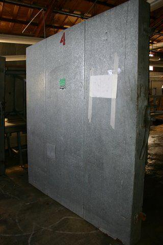 Image BUTCHER BOY Freezer Doors, Walk-in Doors 324298