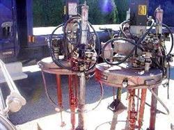 Image GRACO 208-666 Viscount Drum Pump Mixer - 20 GPH 324331