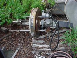 Image GRACO 208-666 Viscount Drum Pump Mixer - 20 GPH 844634