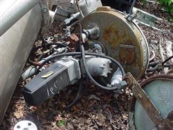 Image GRACO 208-666 Viscount Drum Pump Mixer - 20 GPH 844637